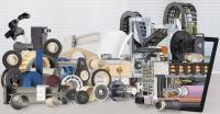 易格斯拖链、耐弯曲电缆及乾式科技产品