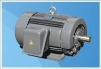 High-efficiency Motor