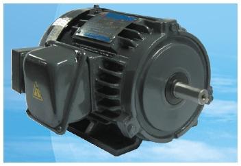 DC Brake Motor