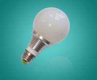 3W LED Bulb