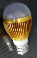 5W LED Bulb
