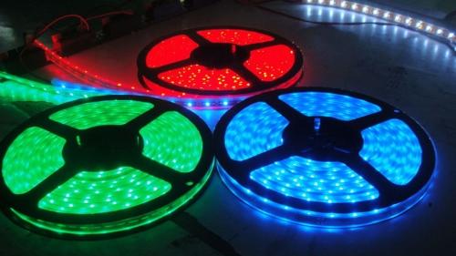 LED防水灯条