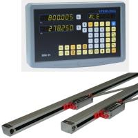 Sterling光学尺系统