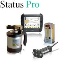 Status Pro几何精度雷射量测仪