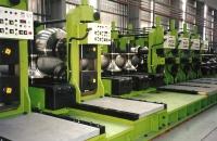 Large Caliber Pipe Forming Machine