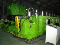 鋼管水壓試驗機