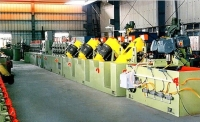 Square/Rectangular tube production line