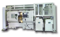 Robotic Arms for Double-column Machine Tools