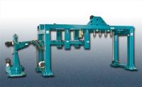 Plumb Line Robot System