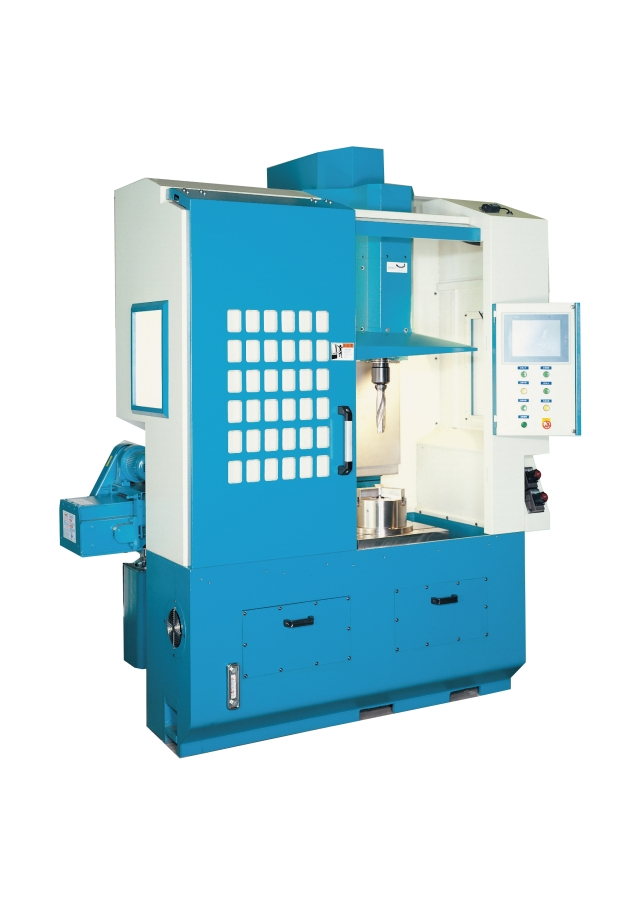 High-Speed Drilling Machines
