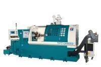 Horizontal core drilling machine