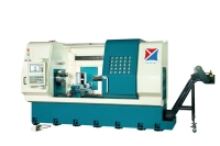 Horizontal core drilling machine