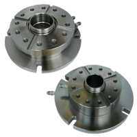Cens.com Hydraulic Power Chucks / Power Chucks / Chucks YAN FU TAN INDUSTRY CO., LTD.