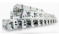 大版径多功能轮转式凹版印刷机