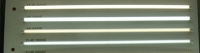 4 Foot TRIAC Dimmable LED Tube