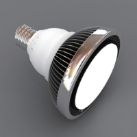 Cens.com 10W TRIAC Dimmable PAR30 LED Spot/Flood Lamp 道壹國際有限公司