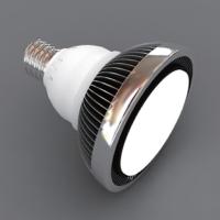 10W TRIAC Dimmable PAR30 LED Spot/Flood Lamp