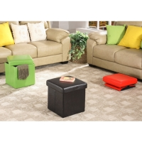 Cens.com Cub Ottoman with Storage 东莞市宝森家具有限公司