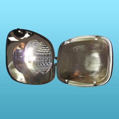 HID氙氣放電路燈