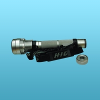 鋁合金防爆手電筒