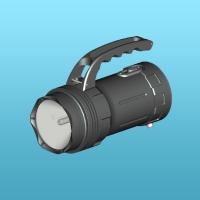 鋁合金潛水專用手電筒