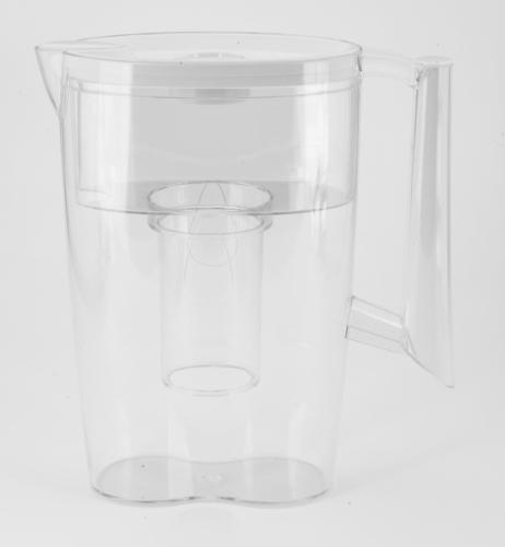 智慧型濾心水壺