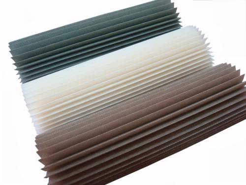 奈米銀光觸媒脫臭造型窗簾