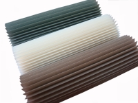 Nano-Silver Photocatalyst Paper Curtain