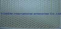 奈米银光触媒蜂巢式滤网