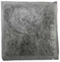 Non-Woven Fibe & Activated Carbon Filter