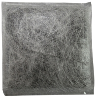 不織布活性碳濾網