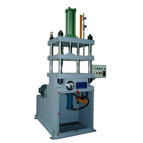 Hydraulic punch press