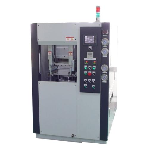 Ultra-high-heat vacuum pressure tester