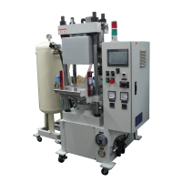 Cens.com Small vacuum-type hot-press former TUNG HSIANG MACHINERY ENTERPRISE CO., LTD.