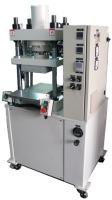 High-pressure valve tester