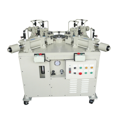 Customized automated hydraulic production line