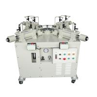 客製化自動油壓生產設備