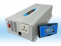 DC to AC Power Inverter