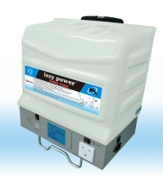 Inverter built in Charger(Trolley Power)