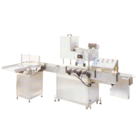 Fully-automatic Counter & Bottle Feeder