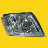Cens.com FH12&16 electric-powered & manual headlamp HWA IN CO., LTD.