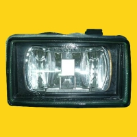 Fog lamp w/o socket Volvo