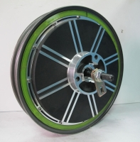 Hub Motors for Electric Scooters