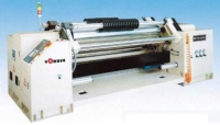 Center-Surface Slitter & Rewinder