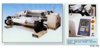 Center-Surface Slitter & Rewinder