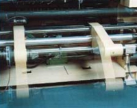 Hydraulic Arm Loading & Shaftless Device