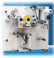 Hot-melt adhesive dispenser & compound system