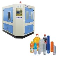 Manual Preform Feeding Bottle Blow Molding Machine