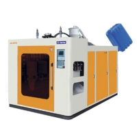 Single & Double Station Automaitc Extrusion Blow Molding Machine