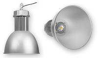 LED工礦燈100W